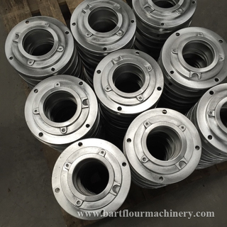 Roller Mills Bearing Covers for Buhler MDDK MDDL Roll Stands
